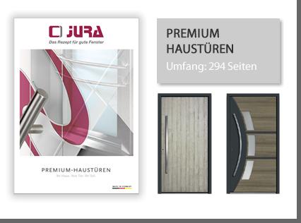 Premium Haustüren (294 Seiten)