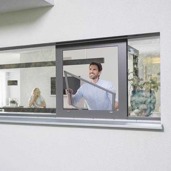 Insektenschutz Fenster