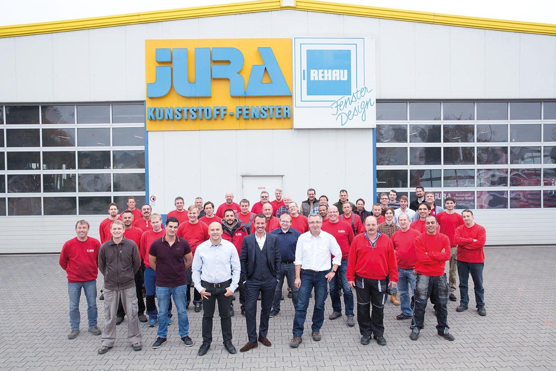 JURA Fenster Neumarkt