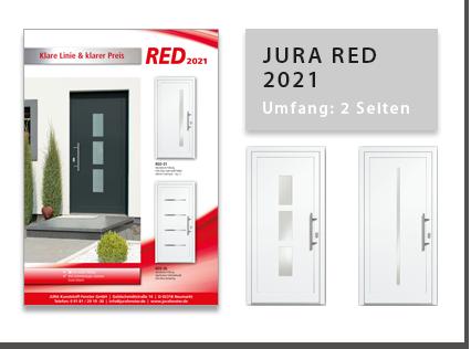 JURA Red (2 Seiten)